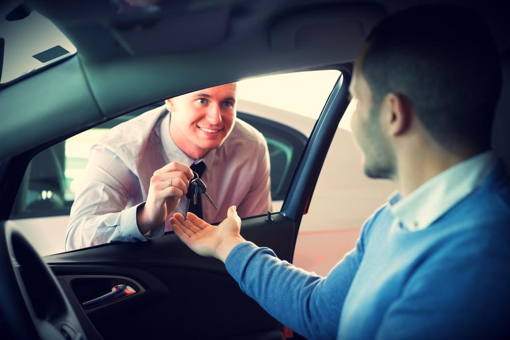 Аренда авто - какими правилами нужно руководствоваться