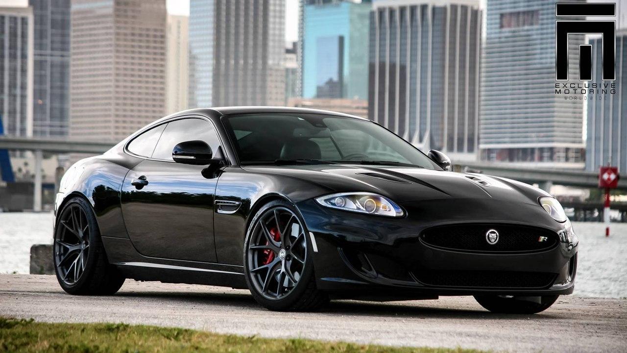 Jaguar XK: чем этот модельный ряд сумел покорить всех автолюбителей