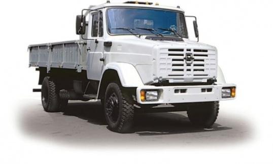 продать грузовик