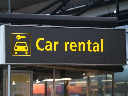 взять автомобиль напрокат