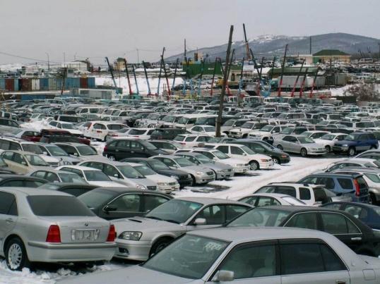 купить автомобиль во Владивостоке