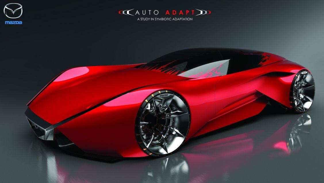 Los Angeles Auto Show: шоу концептов 2025 года