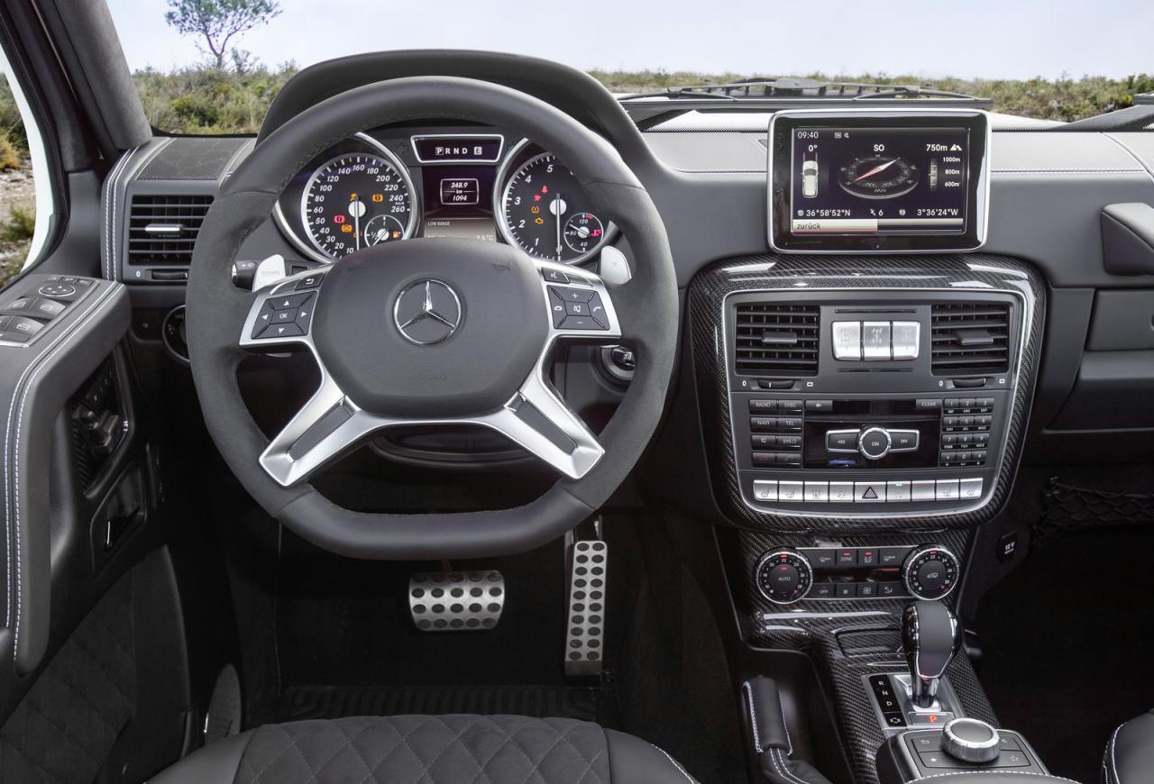 Mercedes g500 и Mercedes gl500