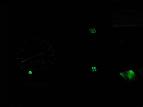 Подсвечиваемые кнопки ВАЗ 2105, ВАЗ 2107, ВАЗ 2104