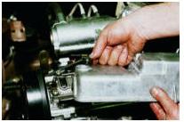 Клапана ВАЗ 2108 - 15