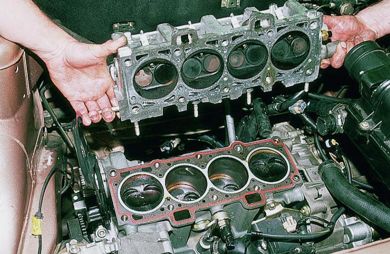 Тюнинг двигателя ВАЗ
