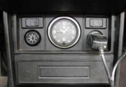 установка электростеклоподъемников на ВАЗ 2107