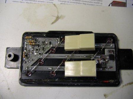 установка катафота в дверь ВАЗ 2110 ВАЗ 2111 ВАЗ 2112