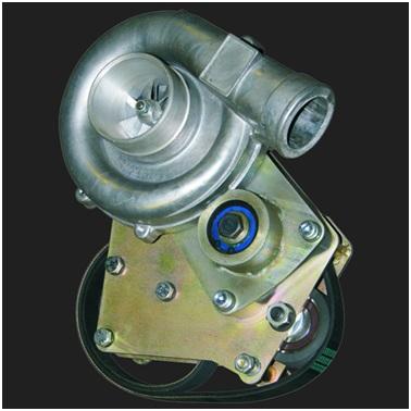 Установка компрессора на ВАЗ 2110, ВАЗ 2111, ВАЗ 2112