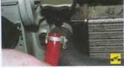 Снятие радиатор ваз 2101- 2107