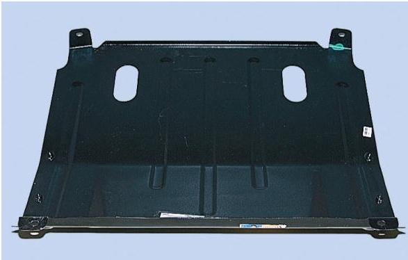 Защита двигателя ВАЗ 2108-15