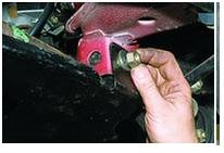 Установка защиты двигателя ВАЗ 2108, ВАЗ 2109, ВАЗ 21099, ВАЗ 2113, ВАЗ 2114, ВАЗ 2115