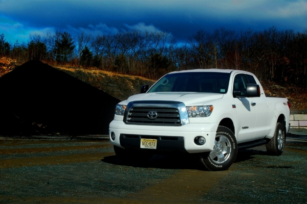 2008 Toyota Tundra Car Pictures 02