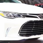 2015 Новая Toyota Avalon
