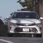 полупроводники на Toyota Camry