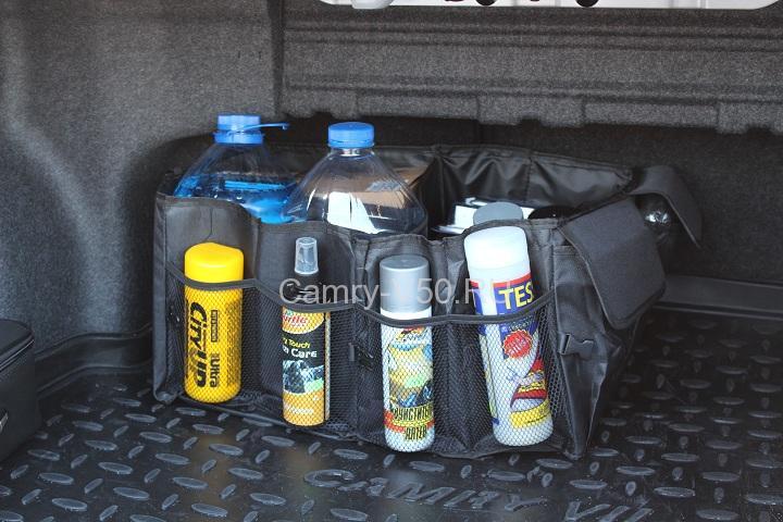 сумка в багажник