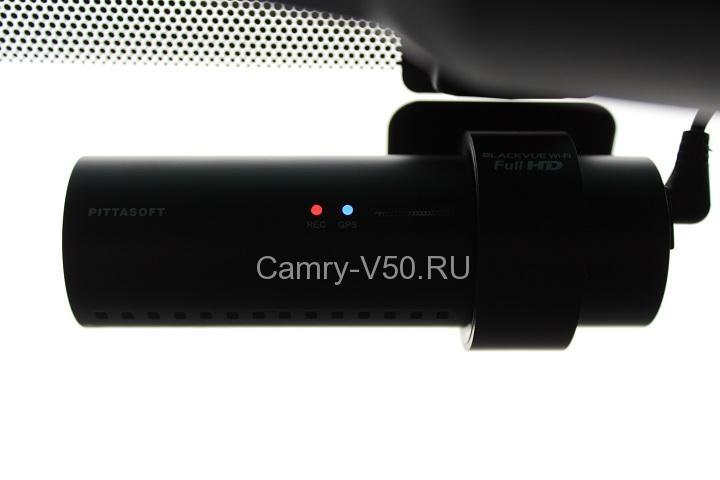 крепление на стекло Видеорегистратор Blackvue DR600GW-HD
