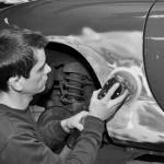 защита автомобиля от ржавчины