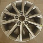 штатные диски Toyota 16R фото