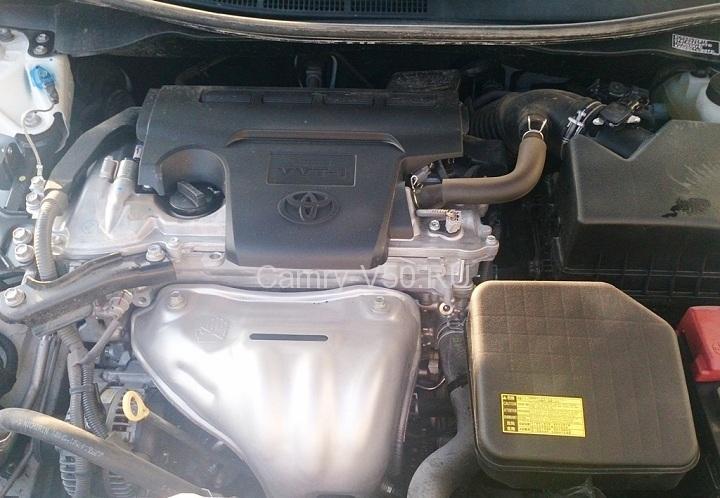 не запускается двигатель Toyota Camry
