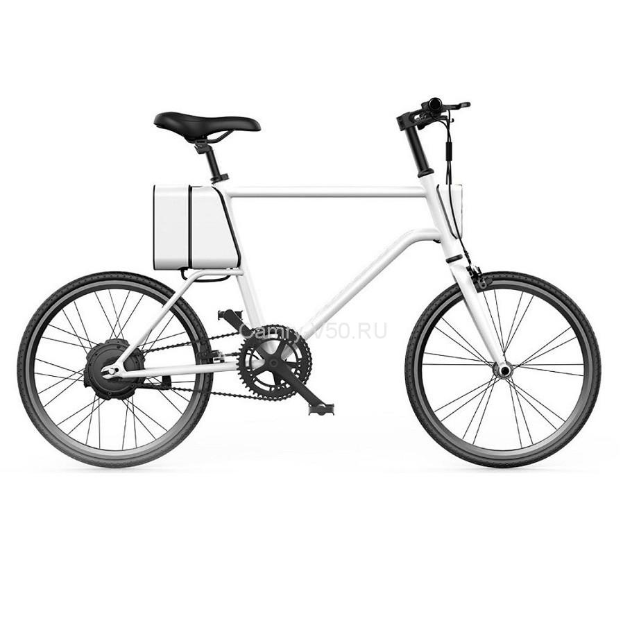 элетровелосипед от MOYO
