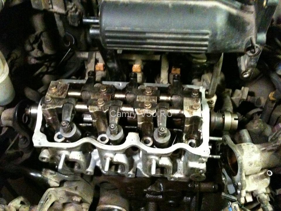 Део нексиа ремонт двигателя