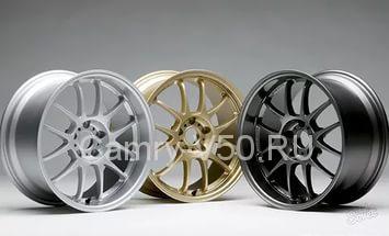 литые диски фото2