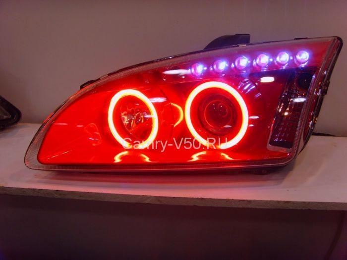светодиодные лампы фото2