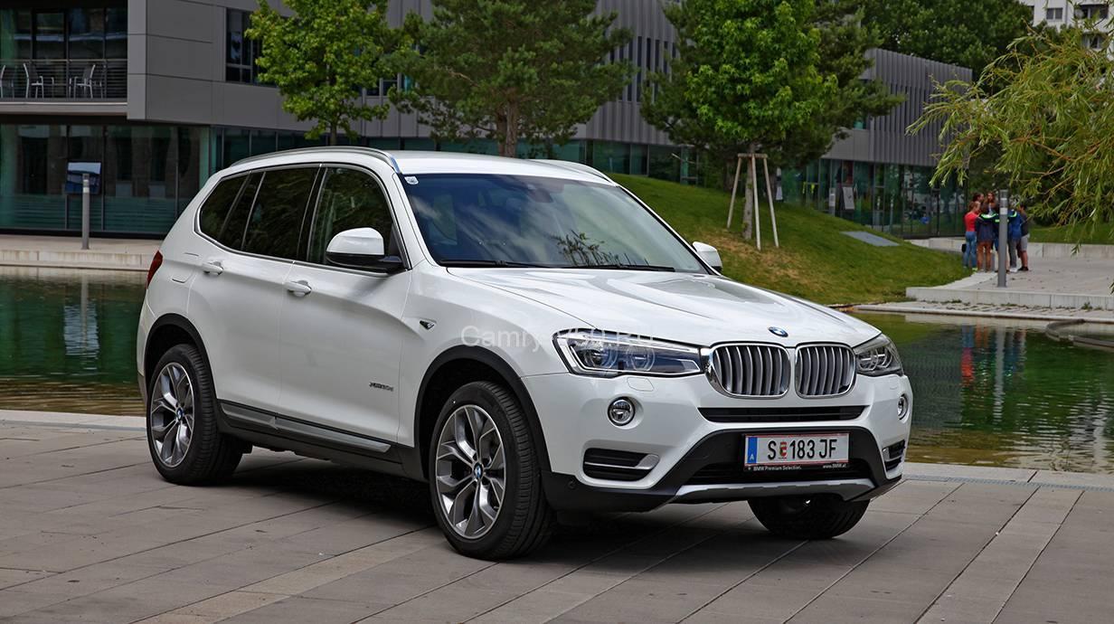 BMW X51