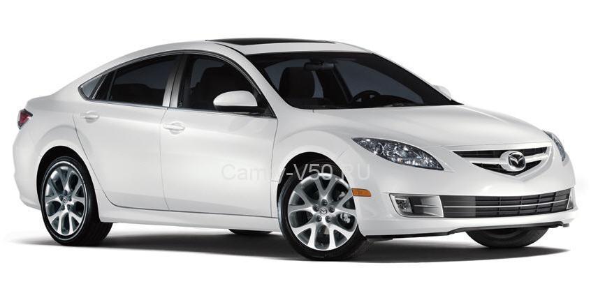 Дизайн и комфорт рестайлинг для Mazda 31