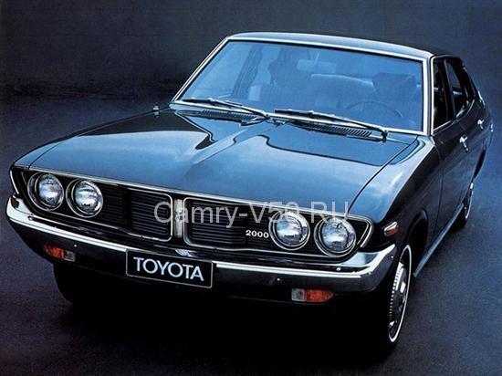 История Toyota.1