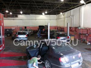 Кузовной ремонт, покраска авто в автосервисе