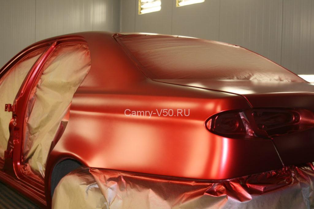 Кузовной ремонт, покраска авто в автосервисе1