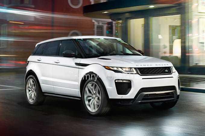 Land Rover уверен, что премиум-сегмент авторынка ближайших лет закрепится за гибридами