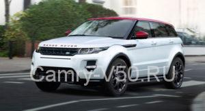 Land Rover уверен, что премиум-сегмент авторынка ближайших лет закрепится за гибридами1
