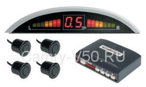 Парковочный радар – залог сохранности автомобиля1