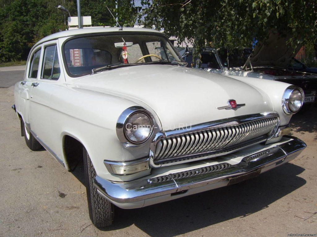 Российский автопарк на 50% состоит из старых машин