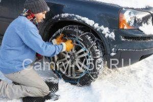 Советы, по содержанию (эксплуатации) автомобиля в зимнее время