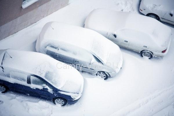 Советы, по содержанию (эксплуатации) автомобиля в зимнее время1