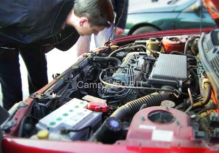 Советы при покупке подержанного автомобиля1