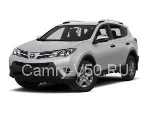 Toyota RAV4 2013.
