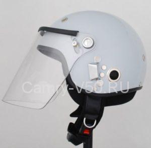 Китайские шлемы