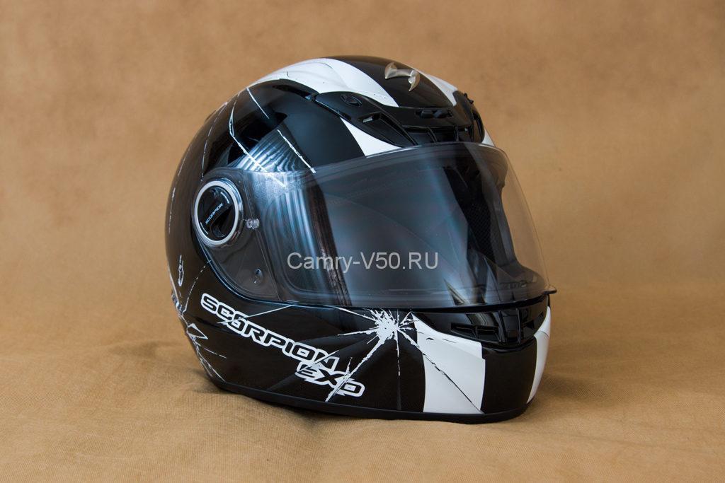 Китайские шлемы1