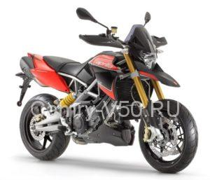Мотоциклы «Aprillia»