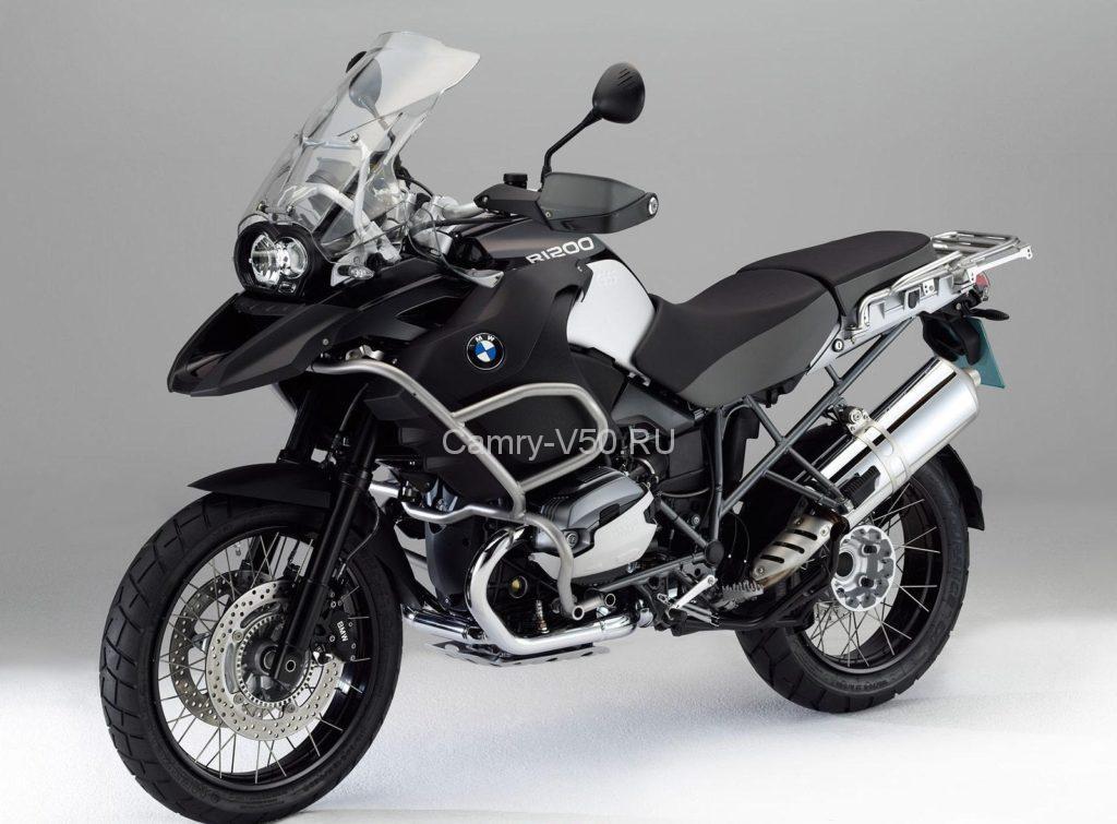 Мотоциклы БМВ1