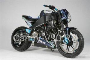 Мотоциклы Buell1