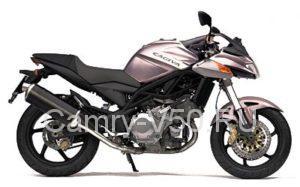 Мотоциклы Каджива