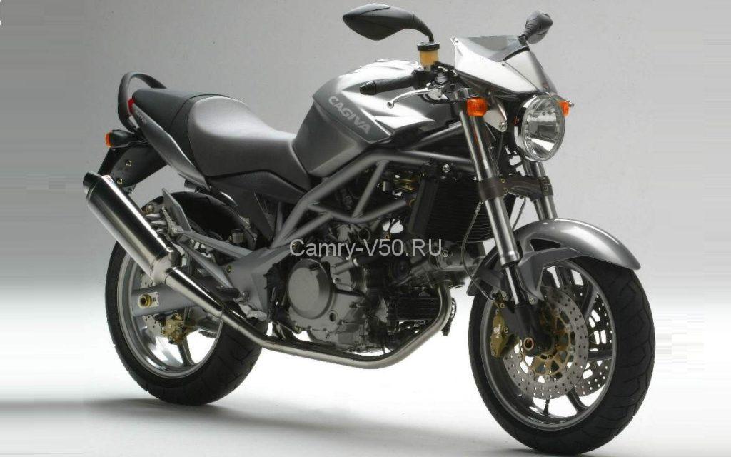 Мотоциклы Каджива1