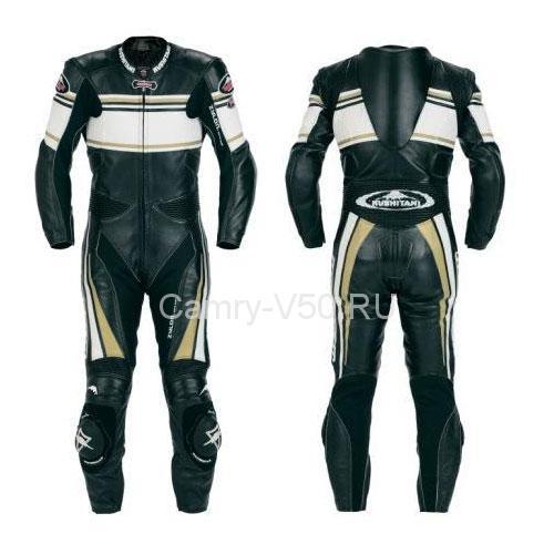 Одежда мотоциклиста