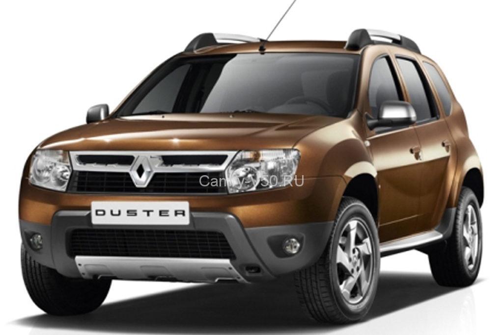 Renault Daster 4×2 1.6